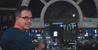 Rob Bredow Named SVP, Executive Creative Director & Head of ILM