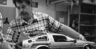 Remembering a Master, Ira Keeler
