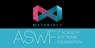 MaterialX Joins the Academy Software Foundation as a Hosted project