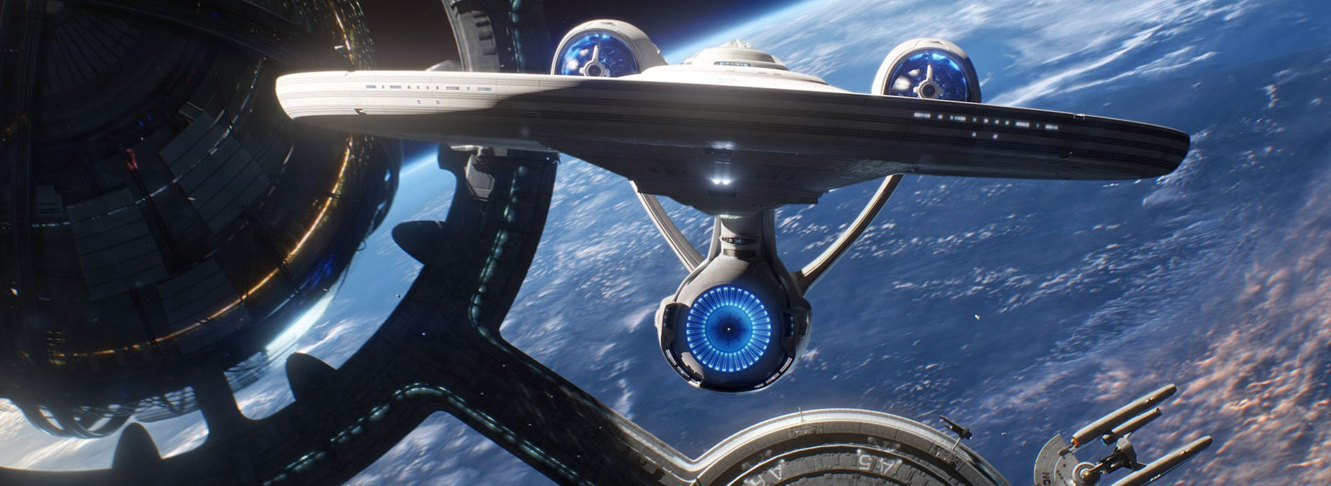 ILM Celebrates Star Trek Day   Industrial Light & Magic