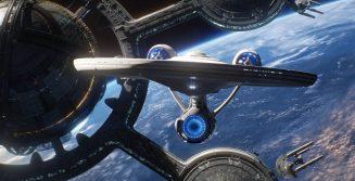 ILM Celebrates Star Trek Day